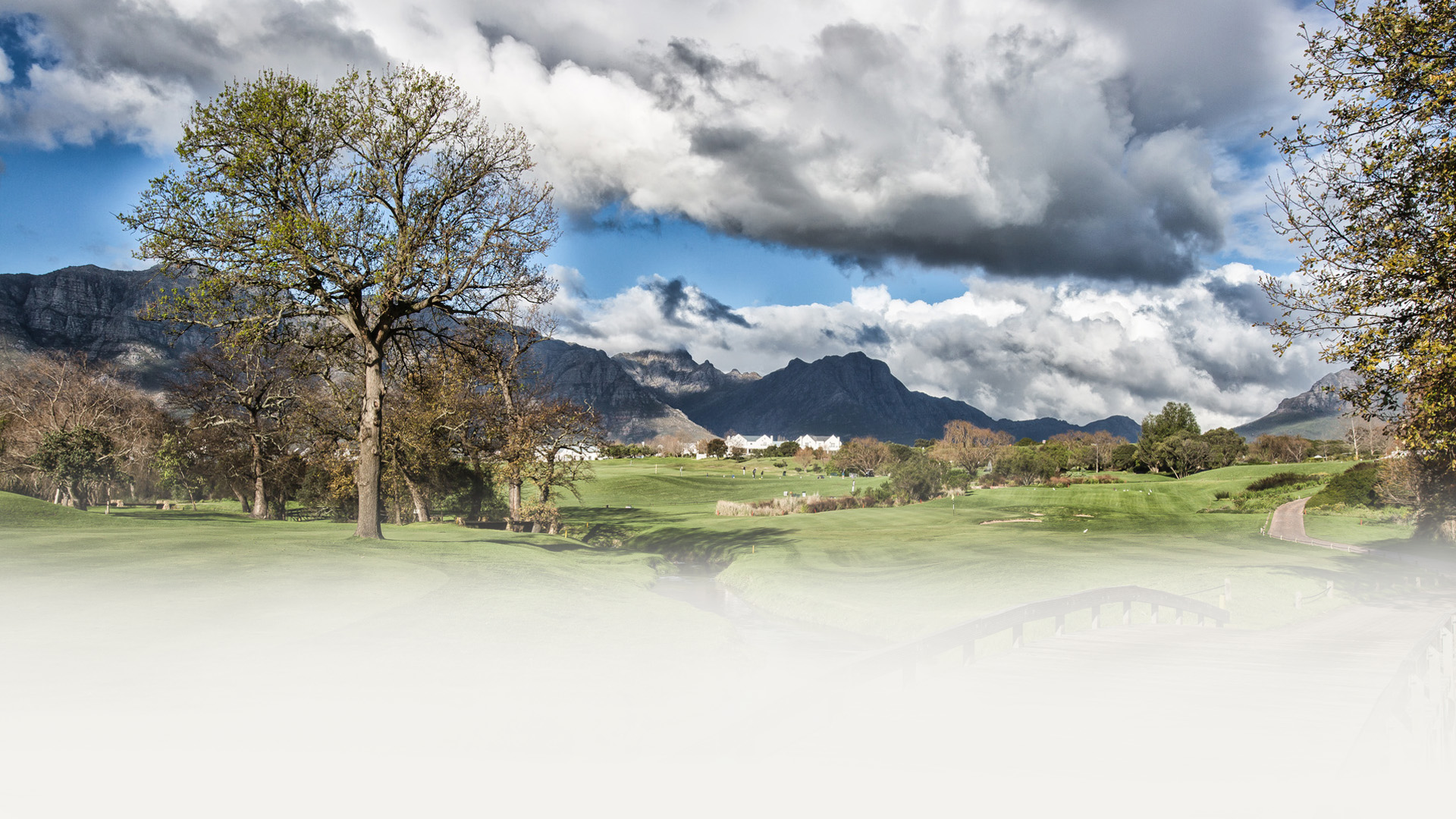 de zalze golf club stellenbosch
